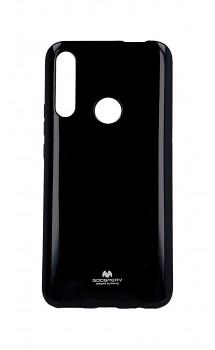 Zadní silikonový kryt Mercury Jelly Case na Huawei P Smart Z černý