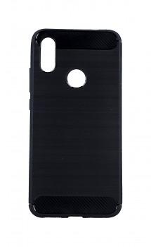 Zadní silikonový kryt na Xiaomi Redmi 7 černý