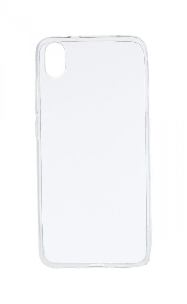 Ultratenký silikonový kryt na Xiaomi Redmi 7A 0,5 mm průhledný