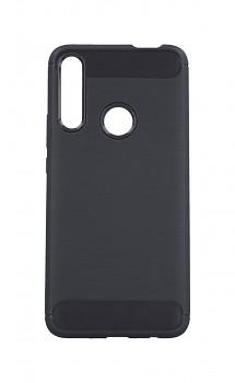 Zadní silikonový kryt na Huawei P Smart Z šedý