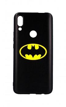 Zadní 3D silikonový kryt na Huawei P Smart Z Batman