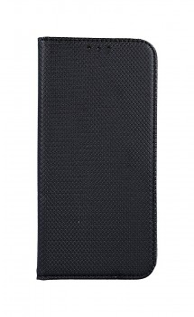 Knížkové pouzdro Smart Magnet na Samsung A10 černé