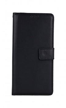 Knížkové pouzdro na Huawei P Smart Z černé s přezkou 2