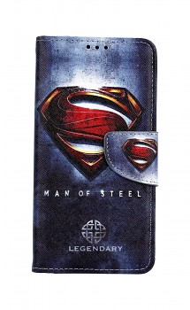 Knížkové pouzdro na Honor 20 Superman 2