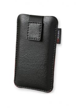 Pouzdro Roubal na Xiaomi Redmi Note 8 černé