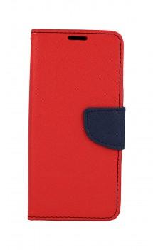 Knížkové pouzdro na Xiaomi Redmi 7A červené