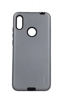 Zadní kryt Roar RICO na Huawei Y6 2019 šedý