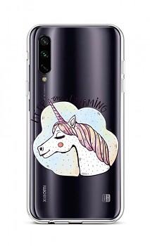 Zadní silikonový kryt na Xiaomi Mi A3 Dreaming