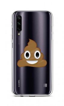Zadní silikonový kryt na Xiaomi Mi A3 Poo