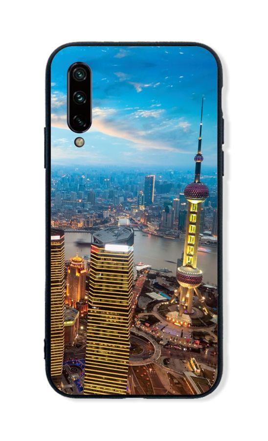 Zadní pevný kryt LUXURY na Xiaomi Mi A3 City