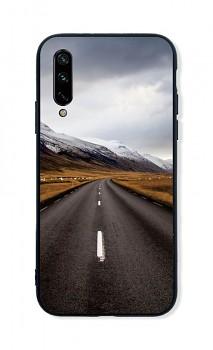 Zadní pevný kryt LUXURY na Xiaomi Mi A3 Horská cesta