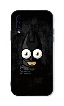 Zadní pevný kryt LUXURY na Samsung A30s Little Batman