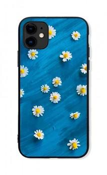Zadní pevný kryt LUXURY na iPhone 11 Daisy