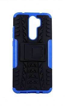 Ultra odolný zadní kryt na Xiaomi Redmi Note 8 Pro modrý