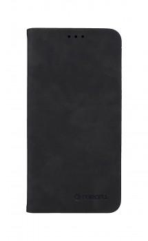 Knížkové pouzdro Forcell Silk Book na Xiaomi Redmi 8 černé