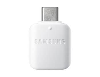 Adaptér OTG Samsung EE-UN930 USB-C (Type-C) bílý