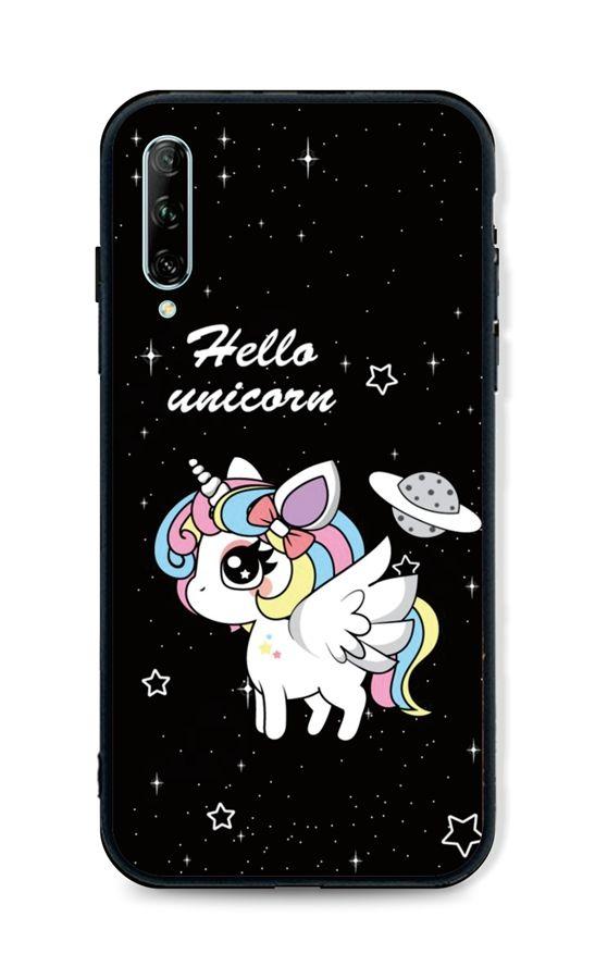 Zadní pevný kryt LUXURY na Huawei P Smart Pro Unicorn