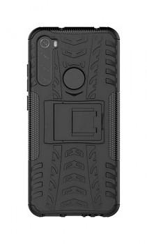 Zadní kryt na Xiaomi Redmi Note 8T černý se stojánkem