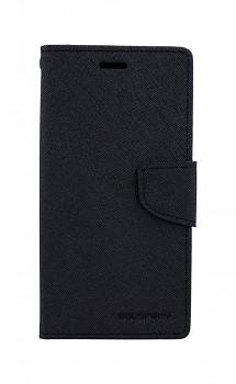 Knížkové pouzdro Mercury Fancy Diary na iPhone 11 Pro Max černé