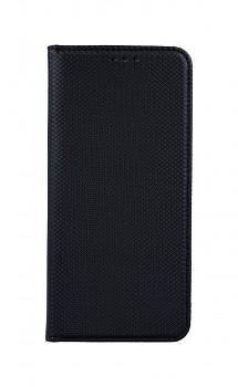 Knížkové pouzdro Smart Magnet na Samsung A51 černé