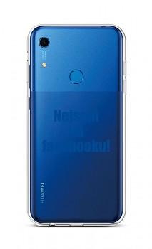 Zadní silikonový kryt na Huawei Y6s Nejsem na Facebooku