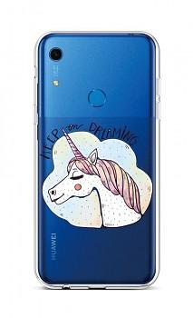Zadní silikonový kryt na Huawei Y6s Dreaming