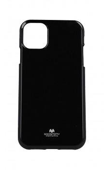 Zadní kryt Mercury Jelly Case na iPhone 11 černý