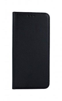 Knížkové pouzdro Smart Magnet na Xiaomi Redmi 8 černé