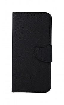 Knížkové pouzdro na Samsung A51 černé