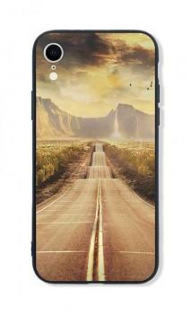 Zadní pevný kryt LUXURY na iPhone XR Way