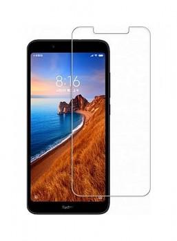 Tvrzené sklo RedGlass na Xiaomi Redmi 7A
