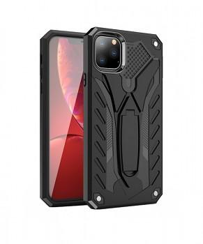 Ultra odolný zadní kryt na iPhone 11 Phantom černý