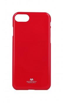 Zadní kryt Mercury Jelly Case na iPhone SE 2020 růžový