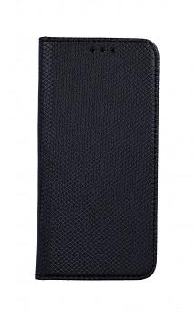 Knížkové pouzdro Smart Magnet na iPhone SE 2020 černé