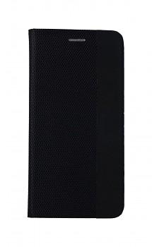 Knížkové pouzdro Sensitive Book na Samsung A51 černé
