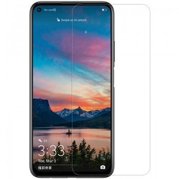 Tvrzené sklo RedGlass na Huawei P40 Lite