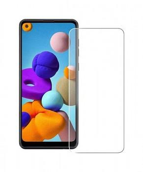 Tvrzené sklo RedGlass na Samsung A21s