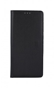 Knížkové pouzdro Smart Magnet na Samsung A71 černé