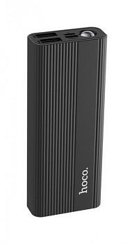 Powerbank HOCO J54 Spirit Power 10000mAh černá