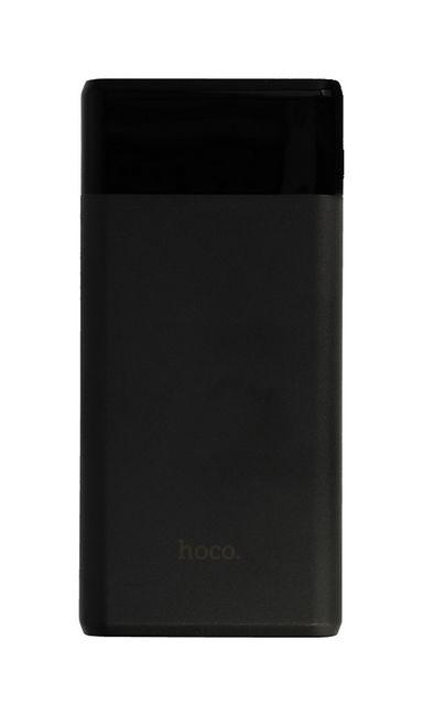 Powerbank HOCO J58 Cosmo 10000mAh černá 50639
