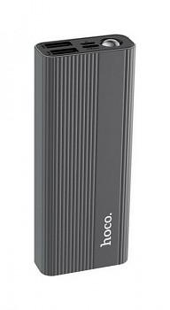 Powerbank HOCO J54 Spirit Power 10000mAh šedá