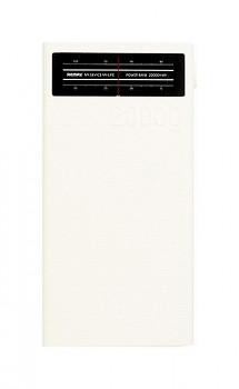 Powerbank Remax Radio 20000mAh bílá
