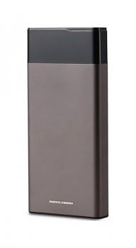 Powerbank Remax Renor RPP-131 20000mAh šedá