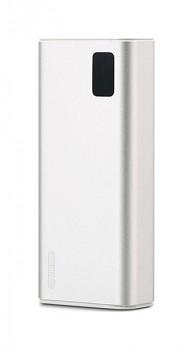 Powerbank Remax Mini Pro RPP-155 10000mAh stříbrná