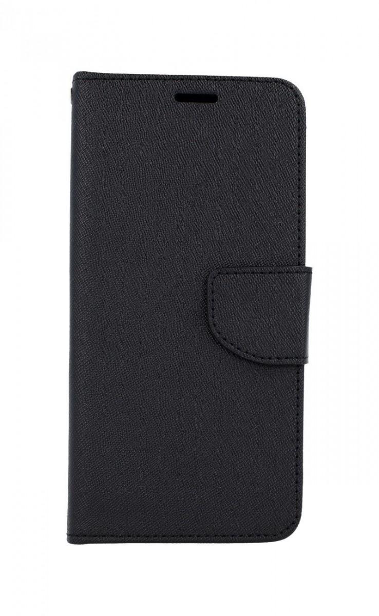 Knížkové pouzdro na Samsung A31 černé