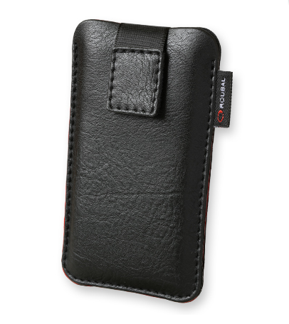 Pouzdro Roubal Xiaomi Redmi 9A černé 50945 (kryt neboli obal na Xiaomi Redmi 9A)