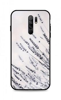 Zadní pevný kryt LUXURY na Xiaomi Redmi 9 Lavender