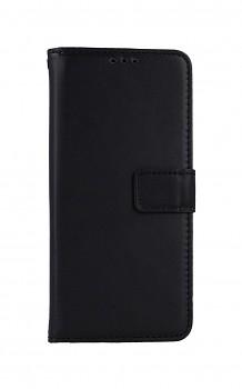 Knížkové pouzdro na Samsung A31 černé s přezkou 2