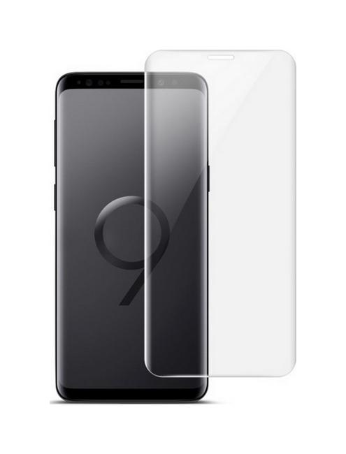 Ochranná folie TopQ na displej na mobil Samsung S9 Plus 51119