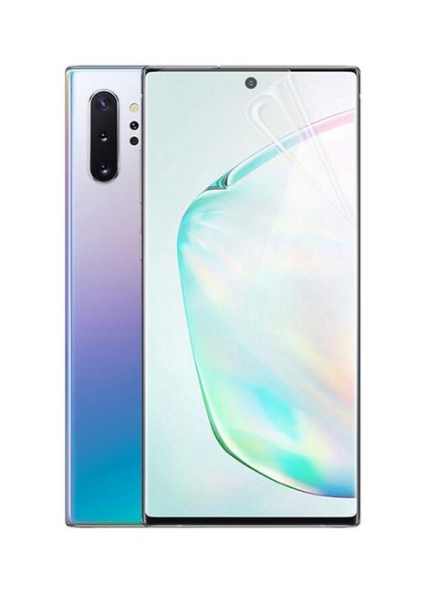 Ochranná folie TopQ na displej na mobil Samsung Note 10 51126